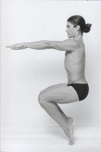 bikram yoga vienna  postures