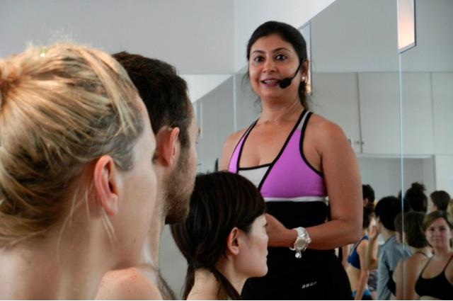 Besuch Rajashree Choudhury und 1 Jahresfeier