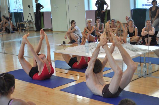 World Champions Seminar - 9 and 10 October 2010